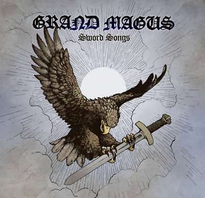 Grand Magus - Épée Songs (Edition Deluxe) Nouveau CD