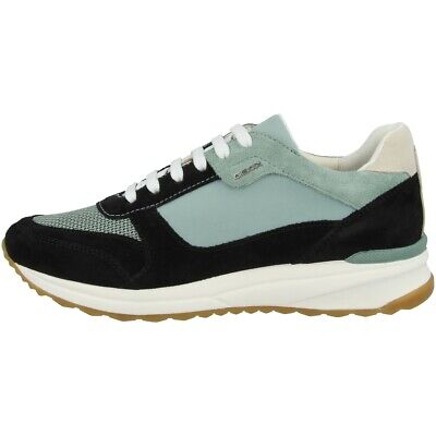 GEOX D642SC OLY22 OLY85 airell Scarpe Donna Moda Sneaker