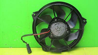 FIAT SCUDO DISPATCH EXPERT Right Radiator Cooling Fan/Motor Mk2 2.0TD  08-15