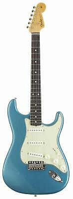 New Fender Custom Shop 1960 Stratocaster NOS Ocean Turquoise Guitar From Japan