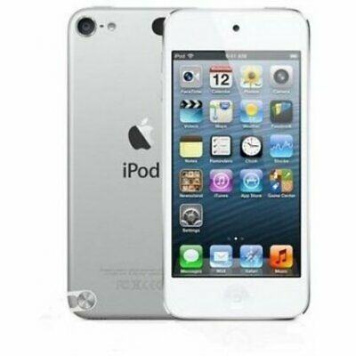 Apple iPod Touch 5th Generation A1421 16GB MP3 Digital Music Player Silver...