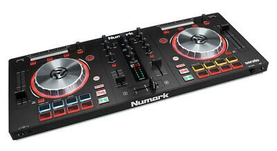 Numark Mixtrack Pro III DJ Controller with Audio (NEW)