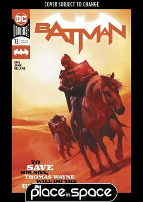 Batman, Vol. 3 #73A (Wk25)