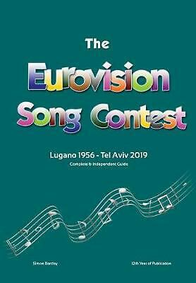The Complete & Independent Guide to the Eurovision Song Contest: Lugano 1956 - T