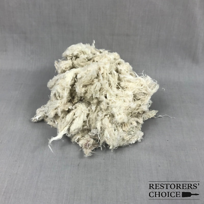 COTTON WASTE for french polishing 270 grams