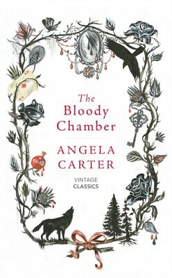 BLOODY CHAMBER & OTHER STORIES, Carter, Angela, Simpson, Helen, 9...