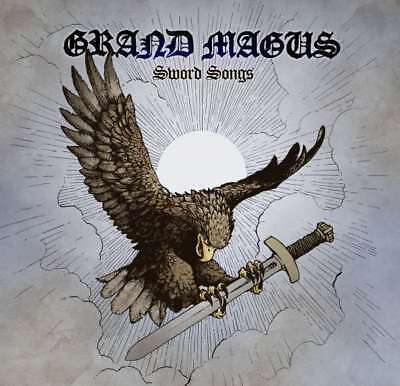 Grand Magus - Épée Songs Nouveau LP