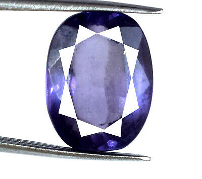 Russian Color Changing Alexandrite Gemstone 8-10 Ct Oval Best Offer Certified