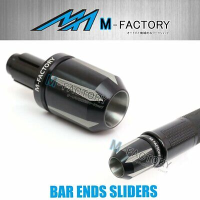 mfactory Tforce Billet Titanium Bar Ends Fit KTM Duke 1290 Super Duke R RC125