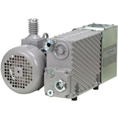 Precision Agilent Varian MS40+ Vacuum Pump ~BRAND NEW IN BOX~ SHIPS FREE FROM US