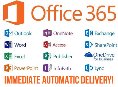 ⭐ 🔑 Microsoft Office Home and Business 2019| 100% Authentique | vie ⭐ 🔑