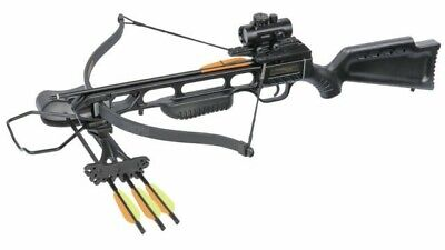 Crosman Center Point Xr175 Recurve Crossbow