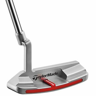Left Handed TaylorMade OS Daytona Putter 34'' Inches Value