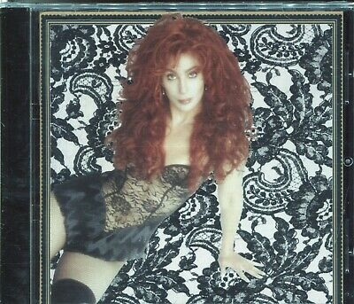 Cher's Greatest Hits: 1965-1992 by Cher (CD, 1992, Geffen)