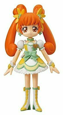 Glitter Force Glitter Clover, 5 inch Figure from Doki Doki (Imported from Korea)