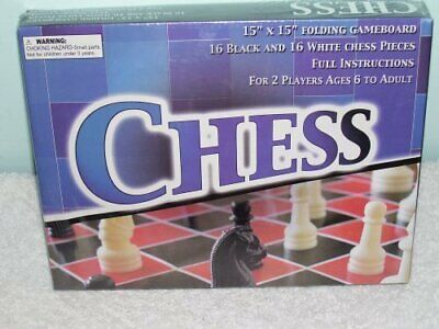Board Games of Snakes & Ladders, Chess, Checkers, & Bingo ( Each Item Is Sold...