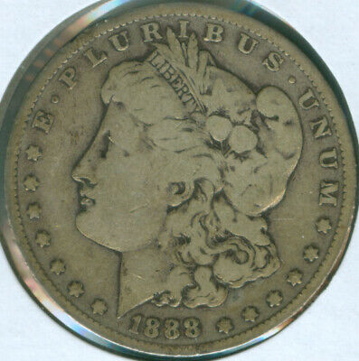 1888-O Morgan Dollar (1923639)
