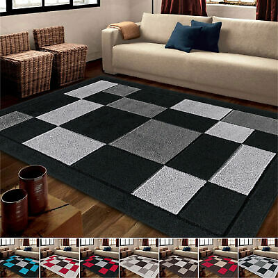 Small Extra Large Carpet Soft Thick Anti Slip Rug Long Hallway Runners Door Mats