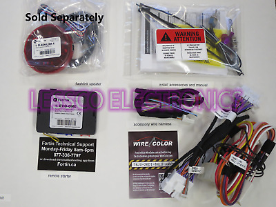 Plug & Play Remote Start Factory Activated fits: 2005-2015 Nissan Xterra  *w/key