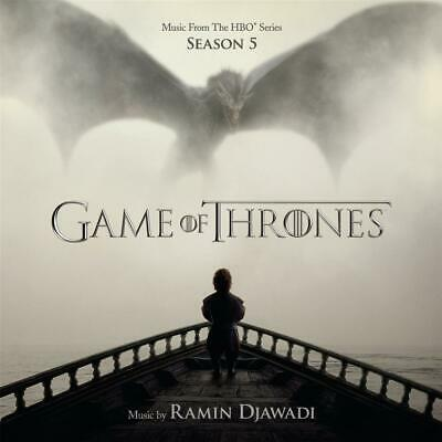 Game Of Thrones (Music From The Hbo Series - Season 5)