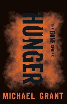 Hunger (The Gone Series), Grant, Michael, New