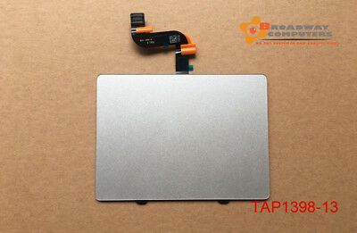 "Original Trackpad Touchpad Apple Macbook Pro 15"" A1398 Retina Late 2013-2014"