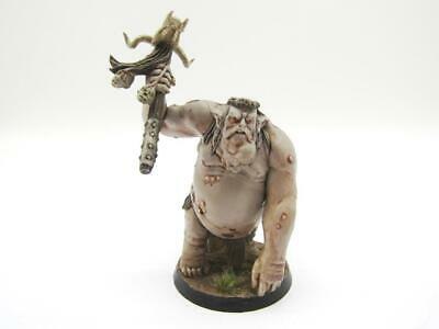 (w4731) Goblin King  Goblins Town Middle-Earth Hobbit Lord Of The Rings
