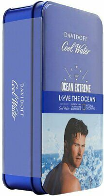 Cool Water Ocean Extreme by Davidoff cologne EDT 6.7 oz New in Box
