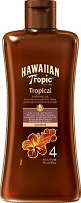 Hawaiian(SPF 4)