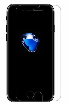 New HIGH QUALITY iPhone 8 Tempered Glass Screen Protector - CRYSTAL CLEAR
