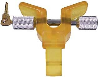 DeadBolt Hitch and Coupler Set - 2in. x 2in. RHC32