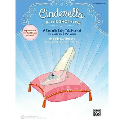 Cinderella Enhanced CD