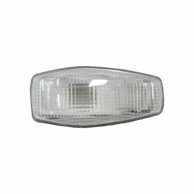 For Hyundai Matrix 2001 - 2011 Clear Side Repeater Indicator Right