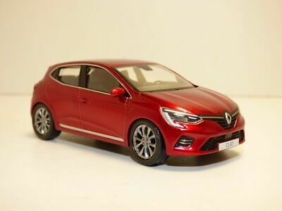 Flamme Red 517894 2013 NOREV 1:43 Renault Clio R.S