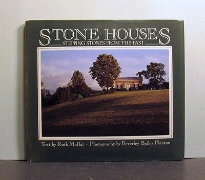 Stone Houses Pre-Confederation Ontario, From the Past,   Architecture