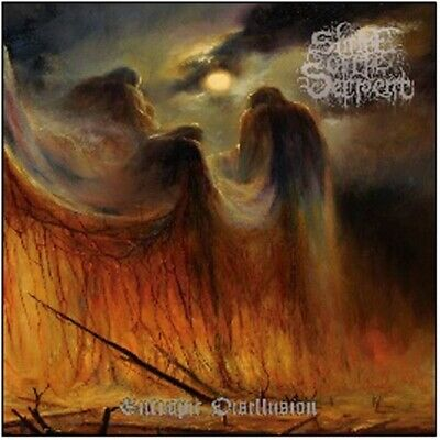 Shrine of the Serpent - Entropic Disillusion - CD - New