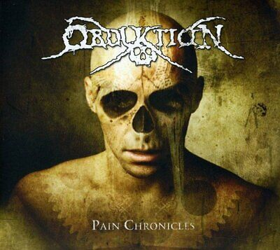 Obduktion - Pain Chronicles - CD - New