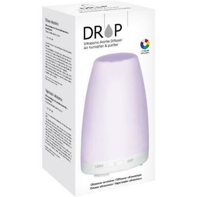 Physalis Diffuseur ultrasonique Drop A -micro-nebulisation + humidification- Auc