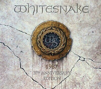 Whitesnake - 1987 (30th Anniversary Edition) - Double CD - New