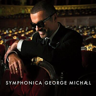 George Michael - Symphonica - CD - New