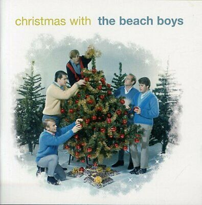 Beach Boys - Christmas With the Beach Boys - CD - New