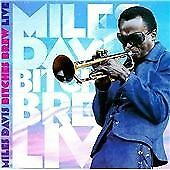 Bitches Brew Live, Miles Davis, Audio CD, New, FREE & Fast Delivery