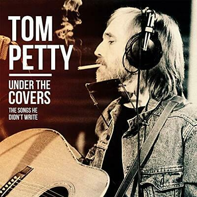 Tom Petty - Under the Covers - LP - New