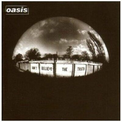 Oasis - Don't Believe the Truth - LP - New