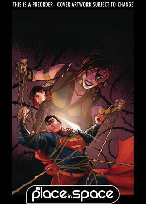 (Wk30) Action Comics, Vol. 3 #1013A - Preorder 24Th Jul