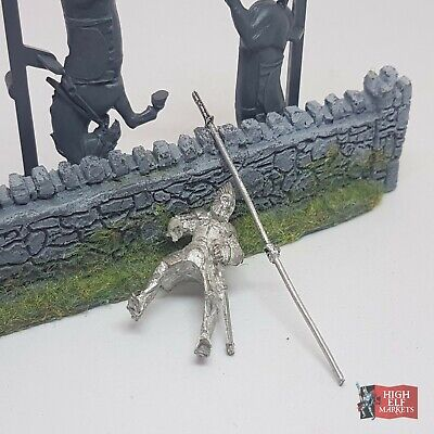 Knight of Minas Tirith Metal LotR Middle Earth Lord of Rings GWS Gondor Rider