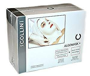 G M Collin Algomask+ Clinical Moisturizer Treatment exp JN 2017