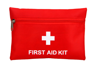 1PC Mini Outdoor Camping Hiking Survival Travel Emergency First Aid Kit Bag Pack