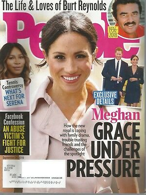 US WEEKLY MAGAZINE September 24 2018 Dr Phil & Wife Robin
