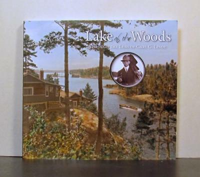 Lake of the Woods, Photographs by Carl Linde, 1906-1935, Northwestern Ontario